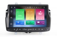 Lada Vesta CARMEDIA MKD-8998-P5-8 штатное головное мультимедийное устройство