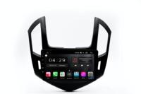 Штатная магнитола FarCar s300 для Chevrolet Cruze на Android (RL261R)