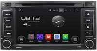 Штатное головное устройство VW TOUAREG 2002-2010 / MULTIVAN 2008-2012 на Android 5.1 CARMEDIA KD-7006