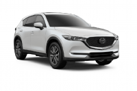Электропривод багажника Mazda CX-5 AAALINE SMARTLIFT CX-17 (комплект для установки)