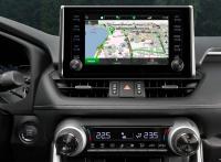 Блок навигации для Toyota RAV-4 5-е поколение кузов XA50 (2018- 2020) на Android NAV-RDL-03
