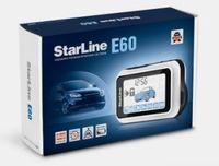 StarLine E60 dialog