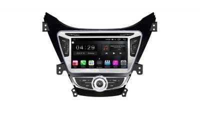 Штатная магнитола FarCar s300 для Hyundai Elantra на Android (RL360)