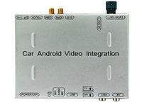 Навигационно-мультимедийный блок для штатного монитора Mazda CX5, 6, 3 14+ Incar FEX-MZD