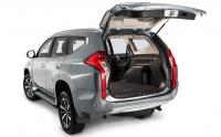 Электропривод багажника Mitsubishi Pajero Sport AAALINE SMARTLIFT PJS-16 (комплект для установки)