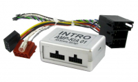 AMP-адаптер KIA, HYUNDAI Intro AMP-KIA01