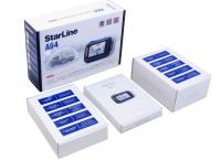 Автосигнализация StarLine A64 Dialog CAN