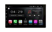 Штатная магнитола FarCar s185 Universal на Android (LX832)