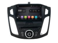 Штатная магнитола INCAR TSA-3343 для Ford Focus 3 2014- 2019 (Android 8.1)