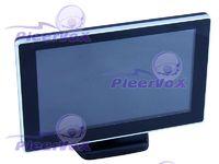 Pleervox PLV-MON-500 универсальный монитор для камеры
