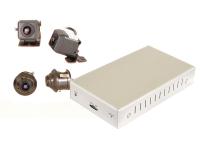Система кругового обзора на 360 градусов с функцией видеорегистратора AVIS AVS360DVR