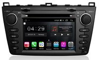 Штатная магнитола FarCar s300 для Mazda 6 на Android (RL012)
