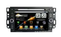 Chevrolet Captiva, Epica (2006-2011 г.в.) Android Carsys CAG5207