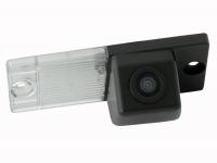 Штатная камера заднего вида INCAR VDC-099 для автомобилей LADA Kalina I (-13)
