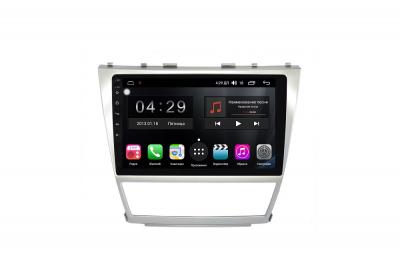 Штатная магнитола FarCar s300 для Toyota Camry XV40 на Android (RL064R)