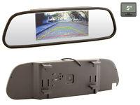 """Зеркало заднего вида со встроенным монитором 5"""" AVIS AVS0501BM"""