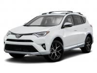 Электропривод багажника Toyota Rav 4 AAALINE SMARTLIFT RAV-16 (комплект для установки)