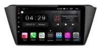 Штатная магнитола FarCar s300 для Skoda Fabia на Android (RL2002R)