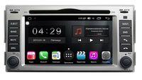 Штатная магнитола FarCar s300 для Hyundai Santa Fe на Android (RL008)