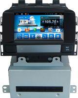 Штатное головное устройство CARMEDIA QR-7051 для OPEL ASTRA J НА ANDROID 4.4