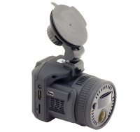 Видеорегистратор-антирадар PlayMe P400 TETRA