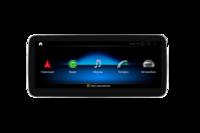 Штатное головное устройство Parafar для Mercedes Benz CLS (2012-2013) c218 NTG 4.5/4.7 поддержка CarPlay экран 10.25 разрешение 1920*720 на Android 10 (PF6313A10CLS)