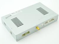 Видеоинтерфейс TX-VI-MB1i для MERCEDES-BENZ с системами NTG 4.5 / AUDIO 20