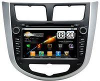 Hyundai Solaris Android Carsys CAH5285