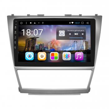 Штатное головное устройство MyDean A064 для Toyota Camry (2006-2011)
