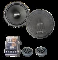 SWAT SP M165 компонентная акустика 16 см