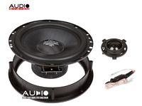 Акустика Audio System M-Series M165 для Golf 6, Golf 7, Scirocco