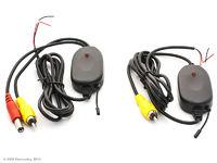 Набор для беспроводного подключения камеры заднего вида AVIS Electronics AVS01WK
