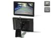 """Автомобильный монитор 5"""" для установки на лобовое стекло AVIS Electronics AVS0504BM"""