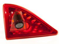 CMOS штатная камера заднего вида с ИК-подсветкой AVIS Electronics AVS325CPR (#182) для RENAULT MASTER