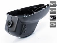 Штатный автомобильный Ultra HD (1296P) видеорегистратор AVS400DVR (#02) для JAGUAR/ LAND ROVER