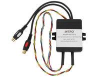 AMP-адаптер MITSUBISHI, PEUGEOT, CITROEN Intro AMP-MT01