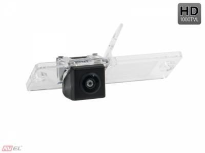 Штатная HD камера заднего вида AVS327CPR (#061) для автомобилей MITSUBISHI