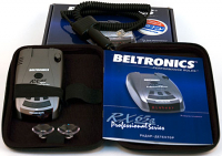 Радар-детектор Beltronics RX65 Blue RU