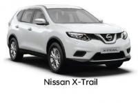 Электропривод багажника Nissan X-trail AAALINE SMARTLIFT XTR-16 (комплект для установки)