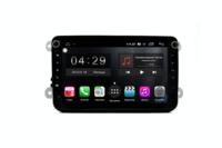 Штатная магнитола FarCar s300-SIM 4G для Volkswagen, Skoda на Android (RG836)