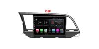 Штатная магнитола FarCar s300 для Hyundai Elantra 6 на Android (RL581R)