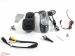 CMOS штатная камера заднего вида с ИК-подсветкой AVS325CPR (#193) для автомобилей VOLKSWAGEN