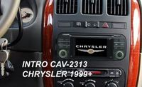 CHRYSLER 1999+   INTRO CAV-2313