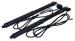 Электропривод багажника Infinity Q30 AAALINE SMARTLIFT QX30-16 (комплект для установки)