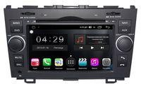 Штатная магнитола FarCar s300 для Honda CR-V на Android (RL009)