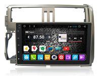 Автомагнитола DAYSTAR Toyota Prado 150 2009-2013 DS-7041HB ANDROID 7.1.2, 8 ядер, 2GB Оперативной памяти, 32GB Встроенной памяти