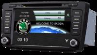 CARMEDIA ASR-T10-820 головное устройство на Android 6.1 для Skoda Octavia A5 2004-2013, Yeti 2009+ (взамен Swing/Bolero)