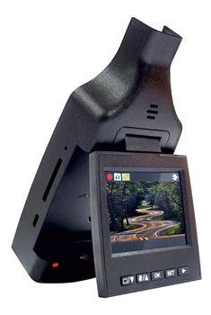 Автомобильный видеорегистратор AAALINE DVR-B универсальный скрытой установки