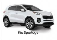 Электропривод багажника Kia Sportage AAALINE SMARTLIFT SPG-16 (комплект для установки)