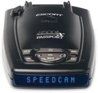 Escort 9500ix INTL, blue  Радар-детектор+Escort Drive into summer kit